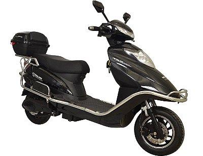 Scooter Elétrica Bikelete Easymoto Fashion 1000w