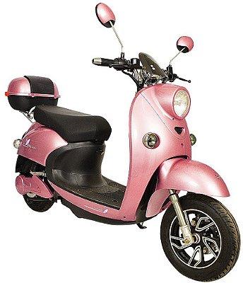 Scooter Elétrica Bikelete Easymoto Good 1000w