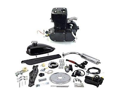 Kit Motor Moskito 100cc para Bicicleta - Exclusivo Bikelete