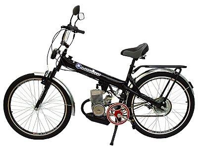 Bicicleta Motorizada Moskito Motor Automático