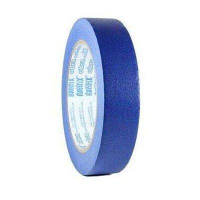 Fita Crepe Azul 18mm X 50M