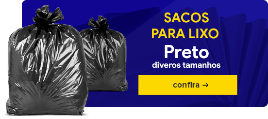 Saco Preto