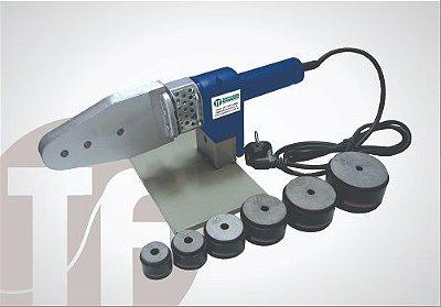 termofusora 220V 800W p/ppr 20 A 63mm