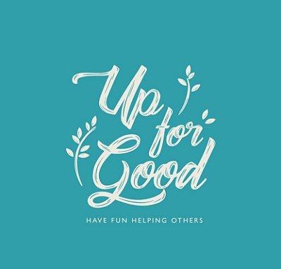 Contribuição Up For Good