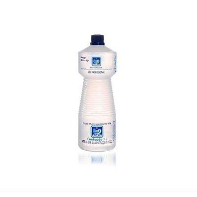 Álcool Liquido 70% 1L - (Caixa 12 Unidades)