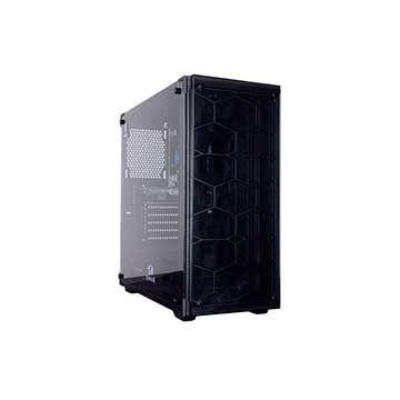 PC GAMER REDRAGON PRO AMD RYZEN 5 2400/ 8GB/ SSD 256GB/ GTX 1050TI 4GB DDR5/ WIN 10 TRIAL