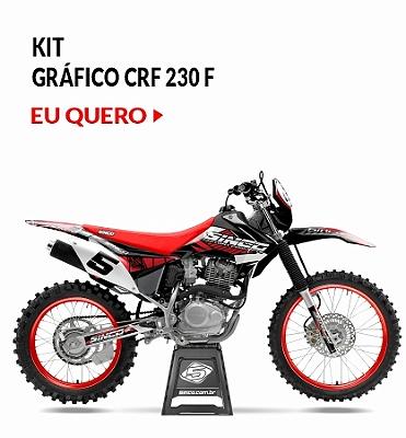 Kit CRF 230
