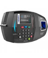 Relógio de Ponto Biométrico Henry Super Fácil Advanced R02