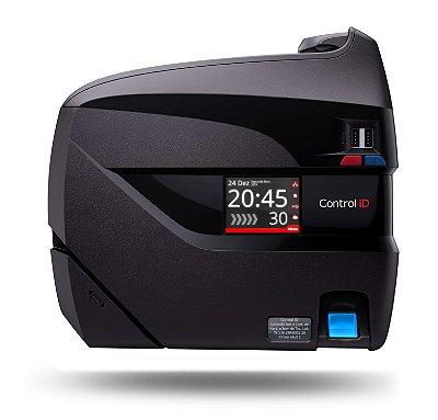 O Relógio de Ponto Biometria + proximidade Homologado portaria 1510
