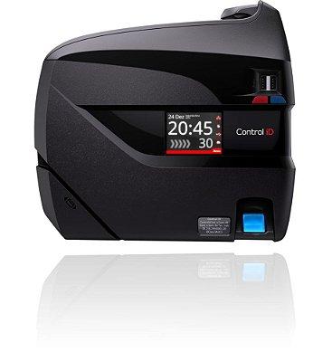 Relógio de Ponto Biométrico iDClass sem impressora para atender a portaria 373 do MTE
