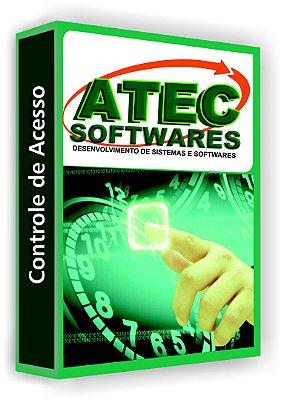 Software para controle de acesso empresa