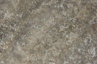 Travertino Anticado French Pattern Cinza Silver Cx. Com 0,74