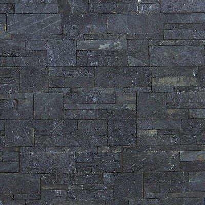 Tetris Preto Cx.  com 1m²