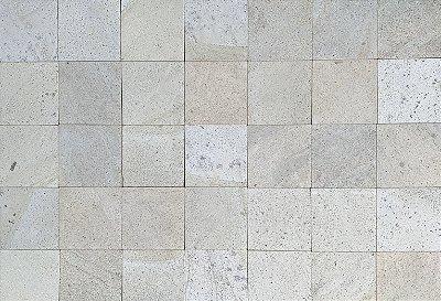 Pedra Velvet Stone 10X10 Cx. Com 1M²