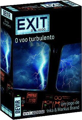 Exit - Voo Turbulento