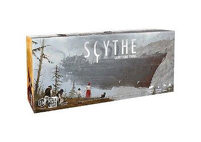 Scythe: Gambito dos Ventos