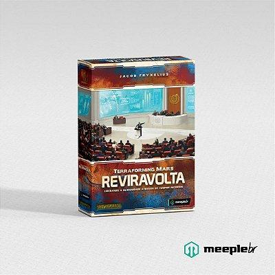 Terraforming Mars: Reviravolta