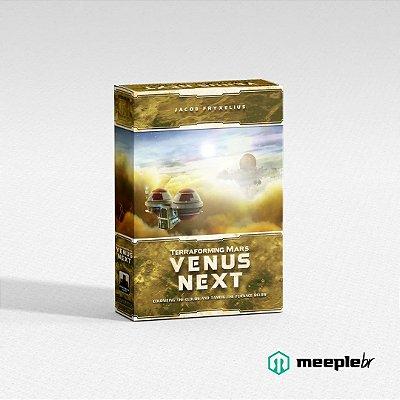Terraforming Mars: Venus Next (Expansão)
