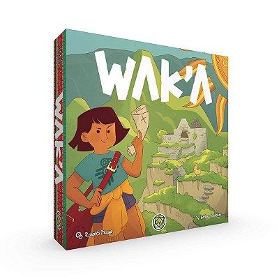 Waka (Wak'a)