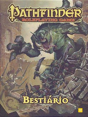 Pathfinder: Bestiário