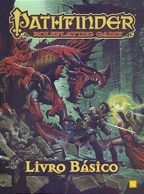 Pathfinder: Livro Básico