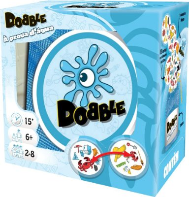 Dobble - À Prova d'Água
