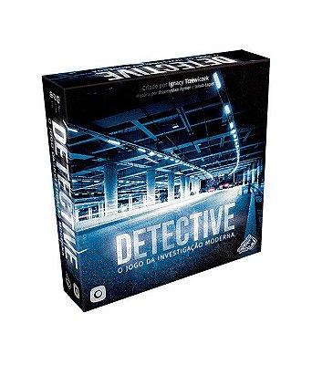 Detective: O Jogo da Investigação Moderna
