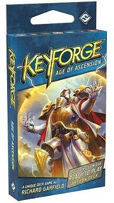 Keyforge - Era da Ascensão (Unidade)