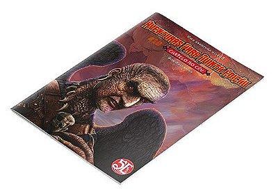 Dungeons & Dragons - Aventuras para a Quinta Edição 10: Castelo no Céu