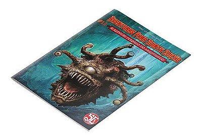 Dungeons & Dragons - Aventuras para a Quinta Edição 11: O Refúgio Perdido do Arquimago