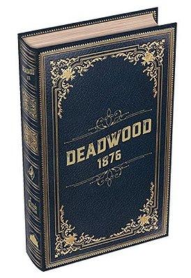 Cidades Sombrias 3 - Deadwood 1876