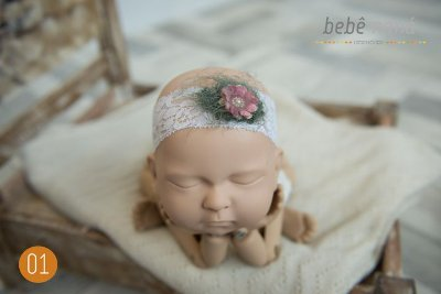 Headband Renda