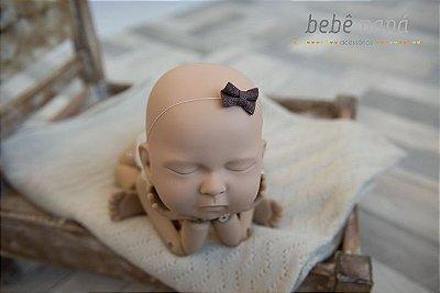 Headband Lacinho