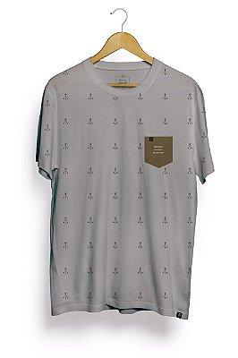 Camiseta Freedom (Hurbano) - Masculina