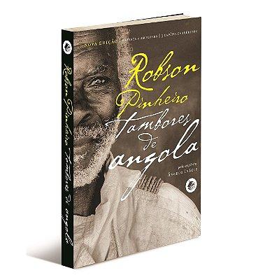 Tambores de Angola - Vol. 1 da Coleção Segredos de Aruanda