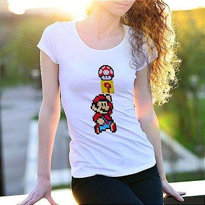Baby Look Super Mario