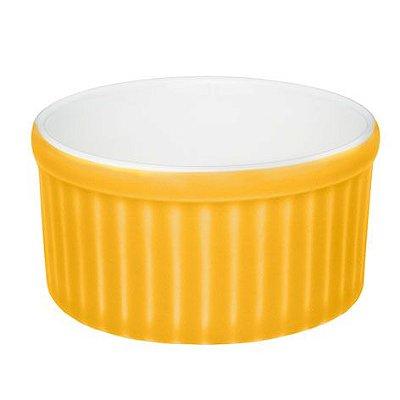 Tigela Ramequim 10 cm - 180 ml Oxford amarelo
