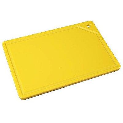 Placa de corte 25 x 37 cm Pronyl amarela