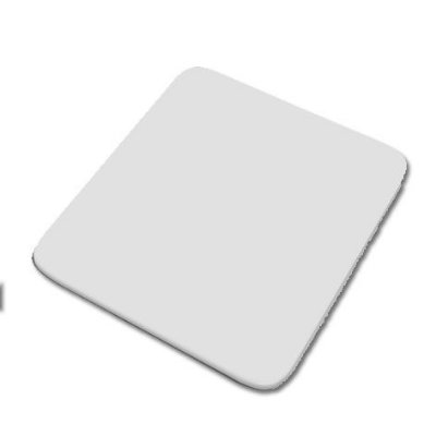 Placa de corte branca 25 x 30 cm Pronyl