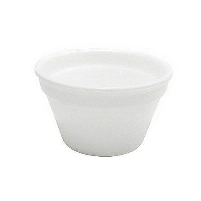 Ramequim Cheff 240 ml Vemplast branco