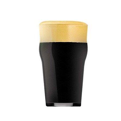 Copo cerveja Stout 285 ml Nadir Figueiredo