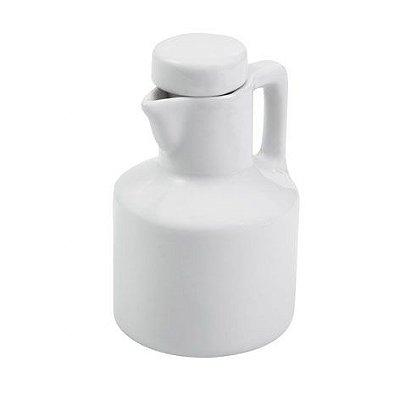 Vinagreiro de porcelana Bot-Art