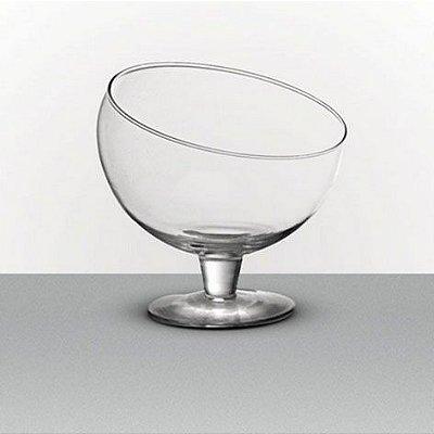 Taça Diagonal Lisa G Luvidarte