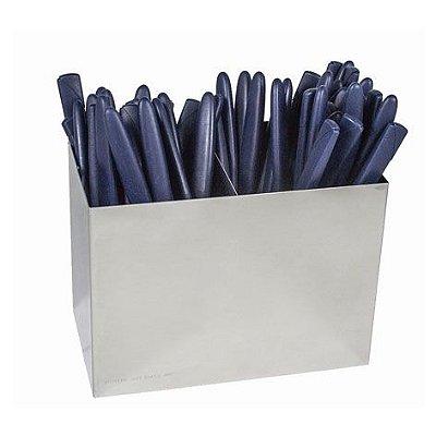 Porta talheres de inox DDV  Alissan