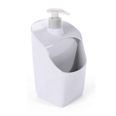 Porta detergente branco Uz