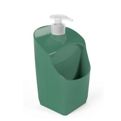 Porta Detergente Verde Água UZ