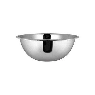 Bowl de inox 22 cm - Yazi