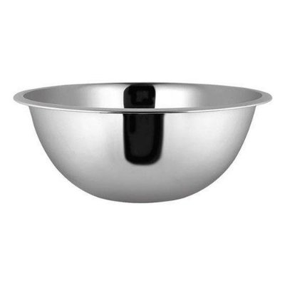 Bowl de inox 24 cm - Yazi