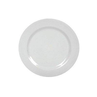 Prato sobremesa melamina 18 cm Yazi