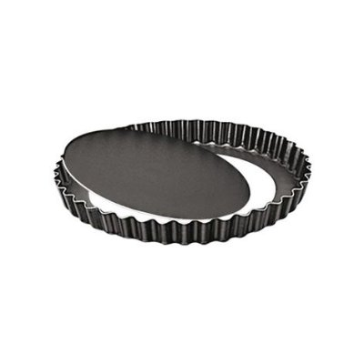 Forma para torta com fundo removível nº 02 antiaderente Marcolar
